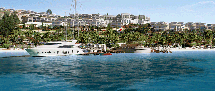 bodrum marina