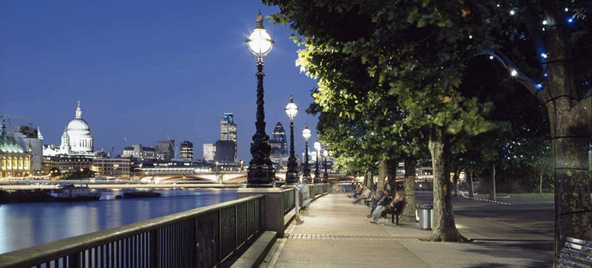 Top London Film Locations - Southwark